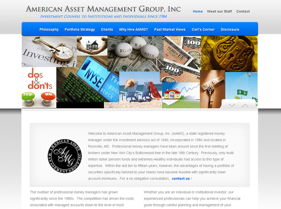 American Asset Management Group