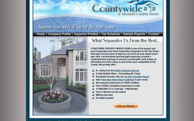 Countywide Property Inspection