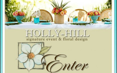 Holly Hill Floral
