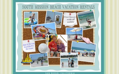 South MIssion Beach Vacation Rentals